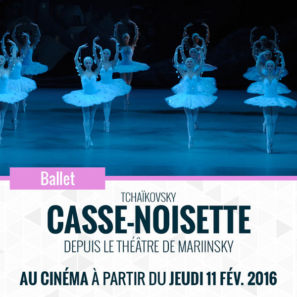 Photo du film CASSE-NOISETTE EN 3D